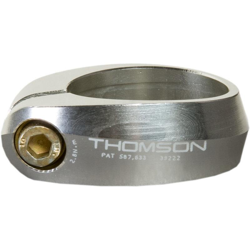 Seat Collar 28.6mm - Thomson