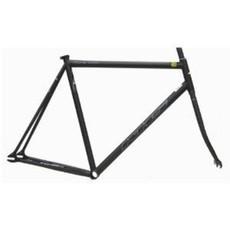 KHS KHS frame set Black/GREY 50cm