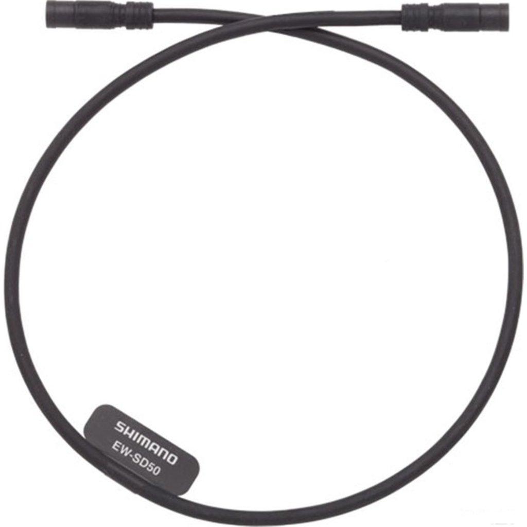 Shimano ELECTRIC WIRE, 1200MM BLACK EW-SD50 FOR E-TUBE DI2