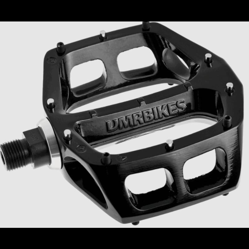 Pedals - DMR V8 Classic - Flat - 264g/pedal