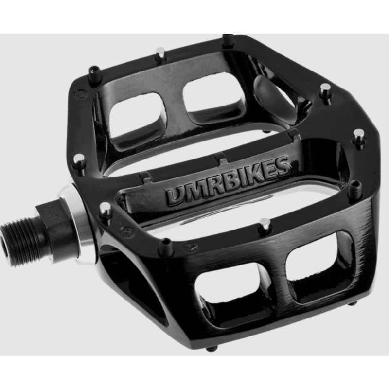 Pedals - DMR V8 Classic - Flat -