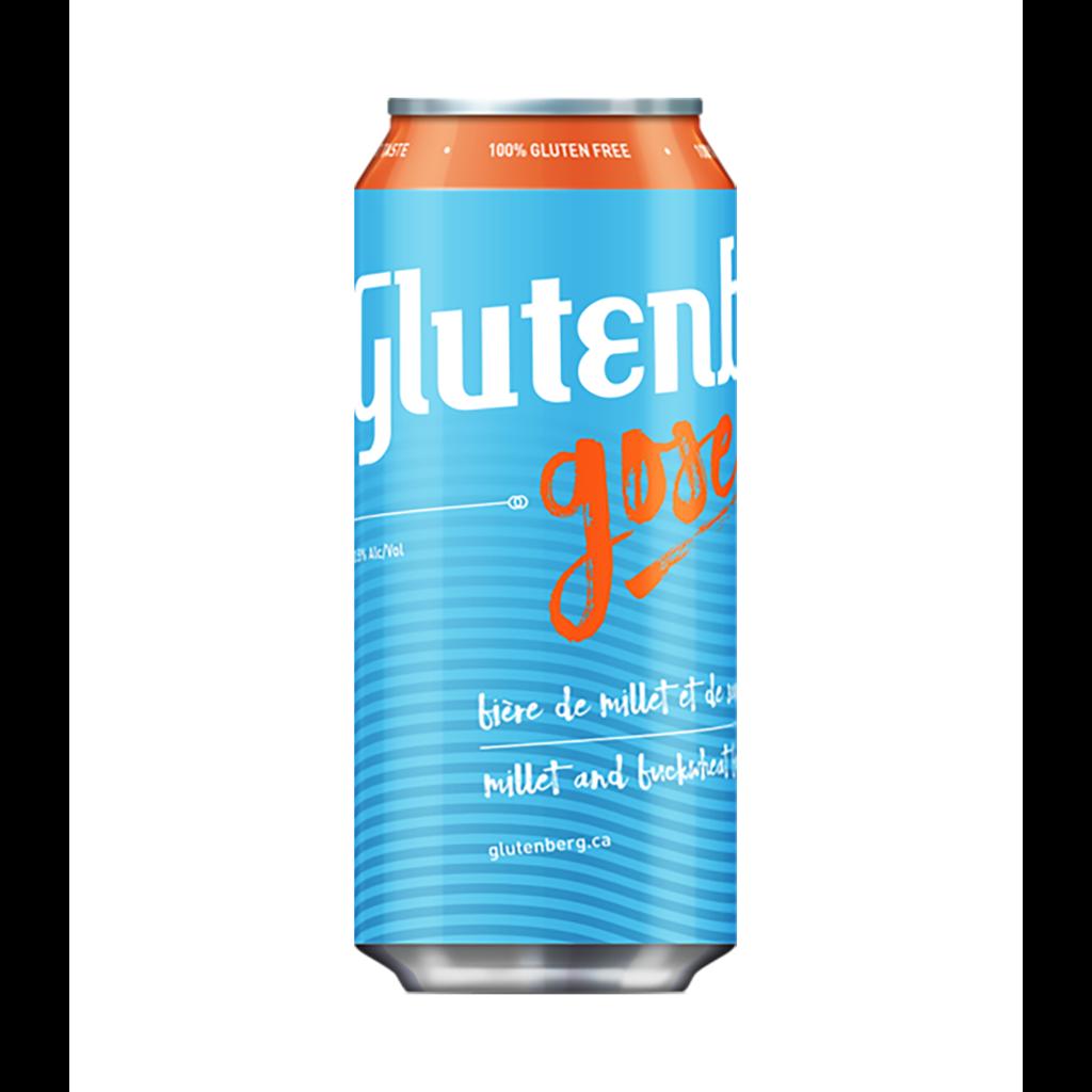 Glutenberg Gose