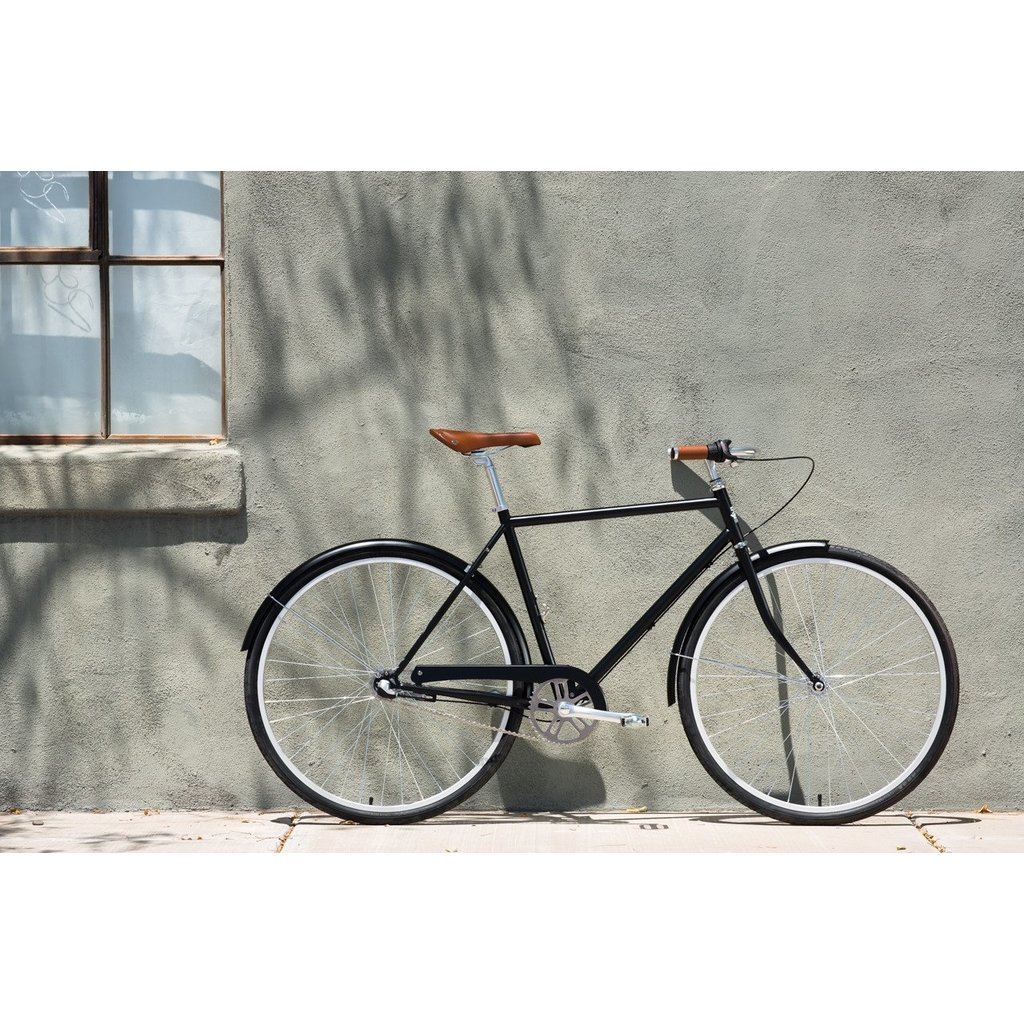 State State Bicycle / Elliston 3speed / City Bike