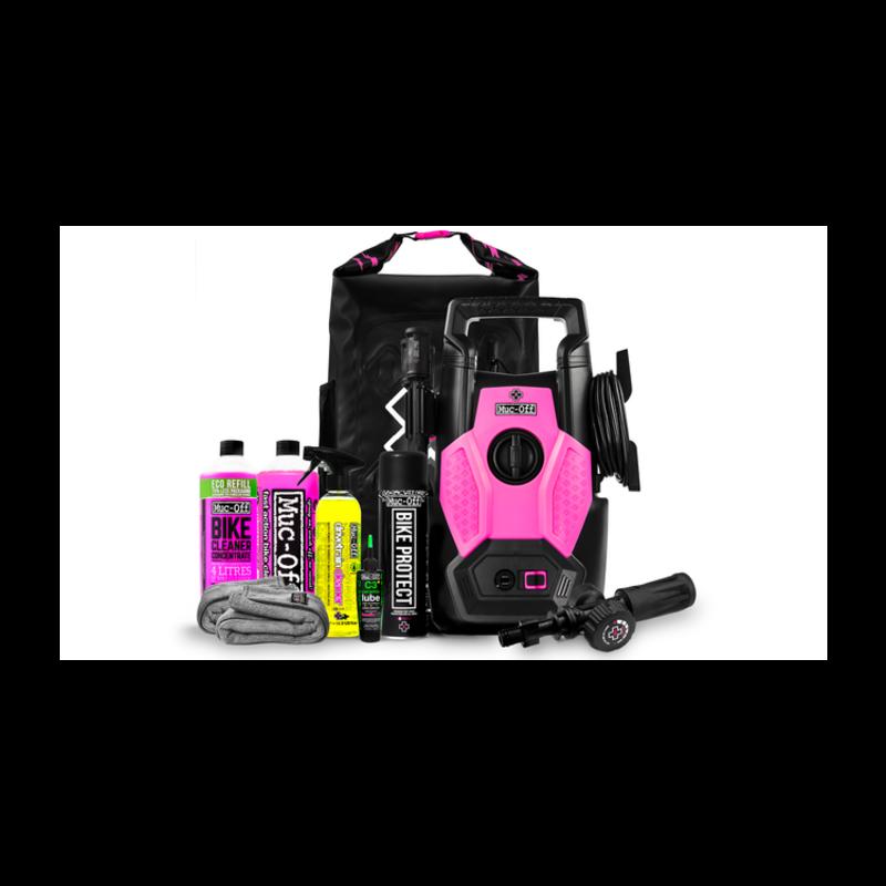 Muc-Off Muc-Off, Pressure Washer Bike Bundle, Kit, 20211CA