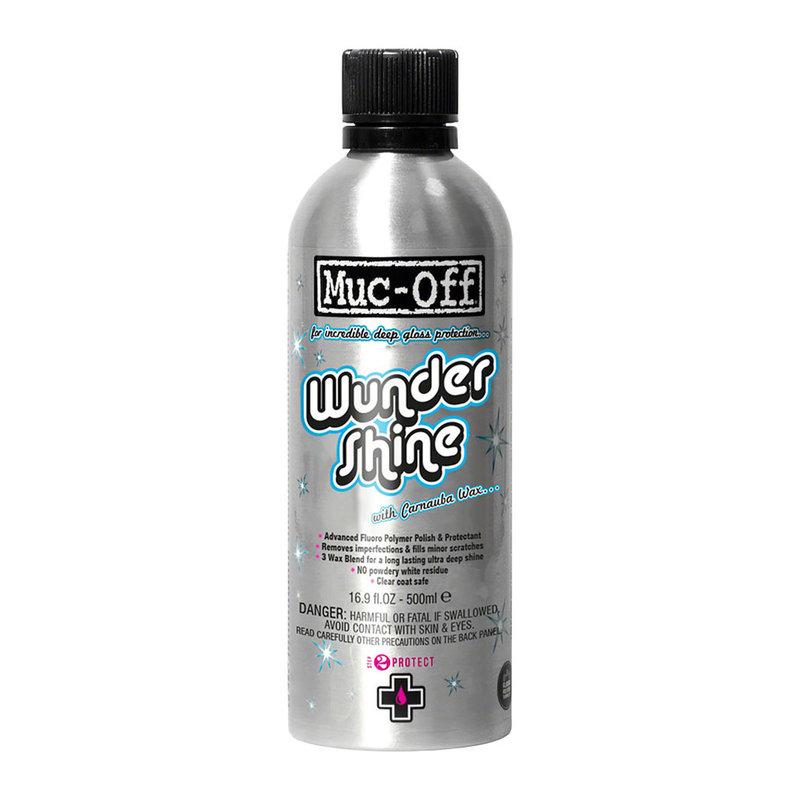 Muc-Off Muc-Off, Wundershine, 500ml