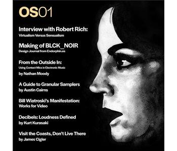 Open Source Magazine OS01