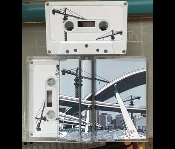 Tape - Pailo - Construction Tape
