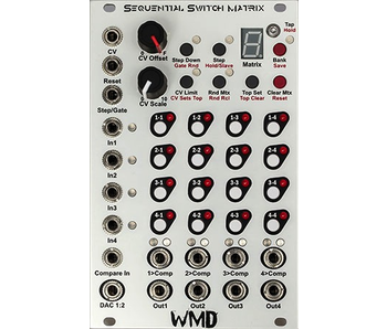 WMD Sequential Switch Matrix (SSM)