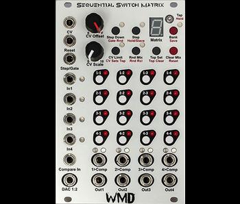 WMD Sequential Switch Matrix (SSM)