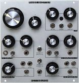 Pittsburgh Modular Phase Shifter, USED