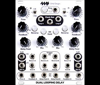 4ms DLD (Dual Looping Delay)