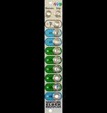 4ms SCM (Shuffling Clock Multiplier)