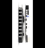 4ms RCD (Rotating Clock Divider)