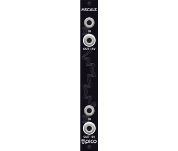Erica Synths Pico MScale