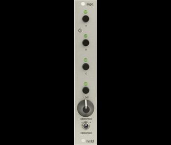 Humble Audio Algo