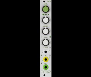 Tiptop Audio VCA