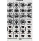 Tiptop Audio TOMS909, Silver Panel, DEMO UNIT