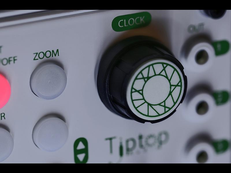 Tiptop Audio Circadian Rhythms