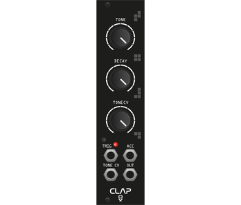 Erica Synths Clap