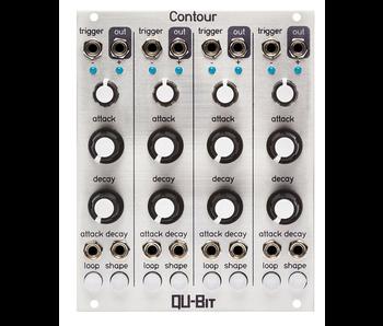 Qu-Bit Electronix Contour, DEMO UNIT
