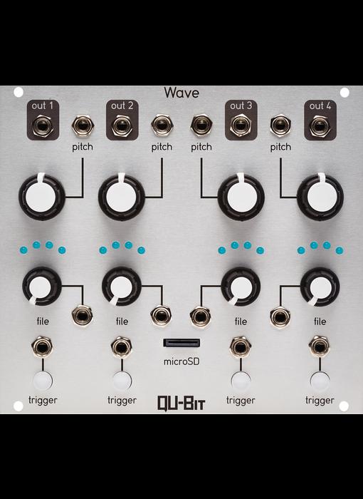 Qu-Bit Electronix Wave, BLOWOUT PRICING