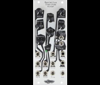 Noise Engineering Basimilus Iteritas Alter