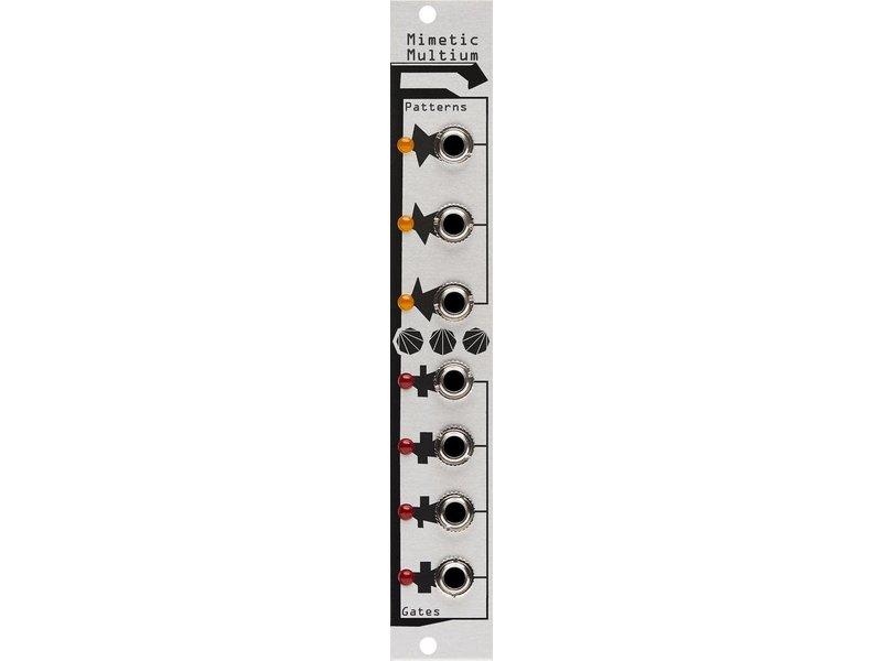 Noise Engineering Mimetic Multium