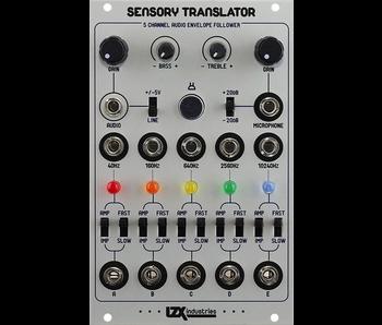 LZX Industries Sensory Translator