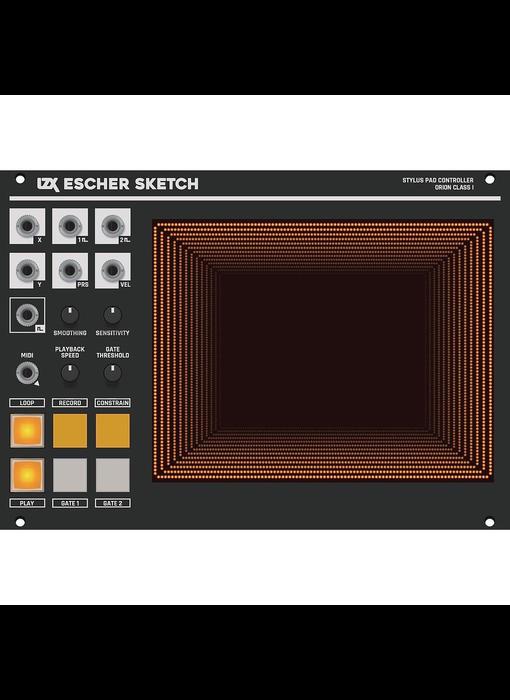 LZX Industries Escher Sketch