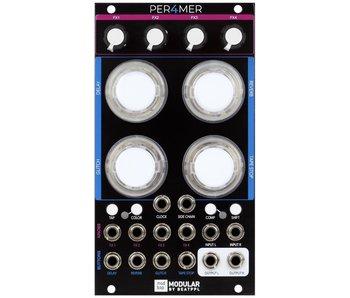 Modbap Modular Per4mer