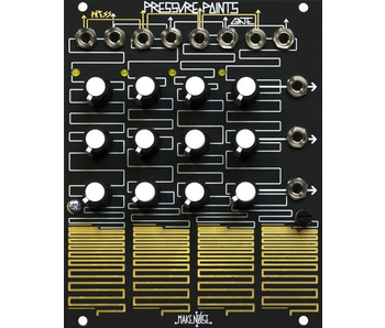 Make Noise Pressure Points