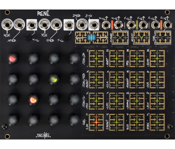 Make Noise Rene Mk2