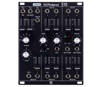 Roland System-500 510 Synthesizer