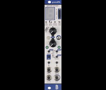 Bastl Instruments GrandPa - ALU