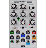 Steady State Fate Entity Bass Drum Synthesizer