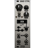 Steady State Fate GND CTRL, DEMO UNIT
