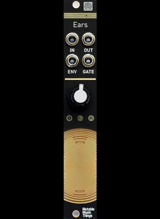 Mutable Instruments Ears