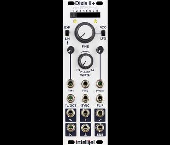 Intellijel Dixie II+