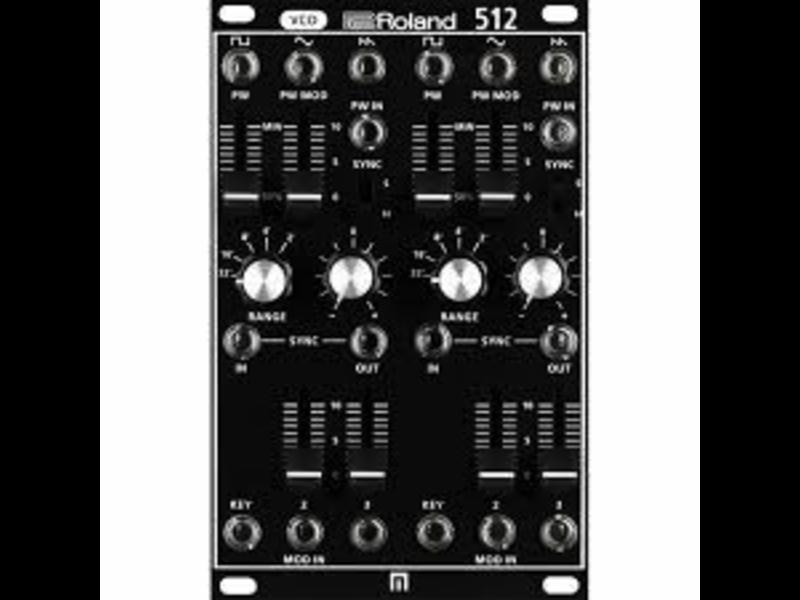 Roland System-500 512 VCO
