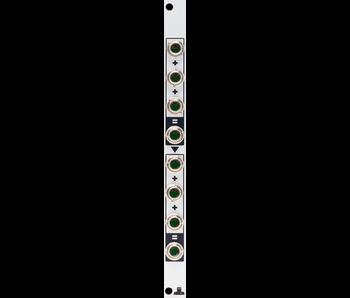 Intellijel Unity Mixer