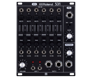 Roland System-500 531 Mixer