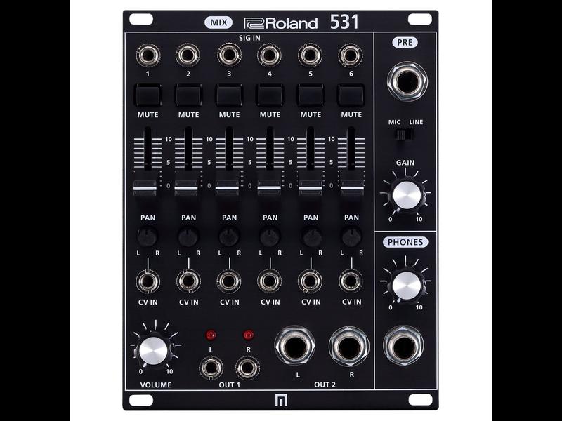 Roland System-500 531 Mixer
