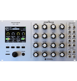 Synthesis Technology E520 Hyperion Processor, Silver