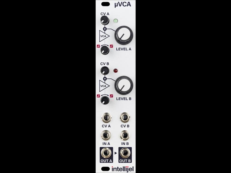 Intellijel uVCA II