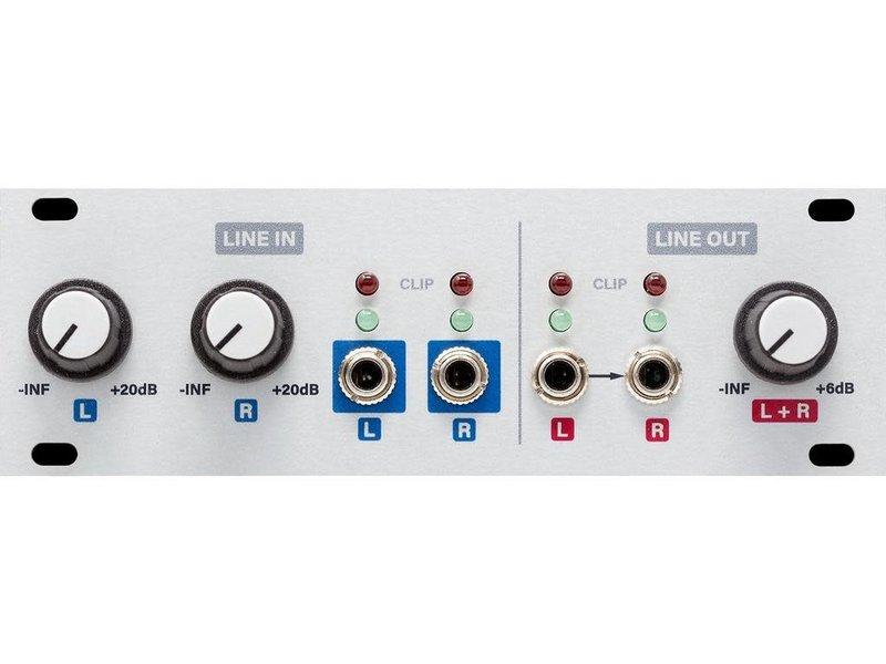 Intellijel Audio I/O_1U