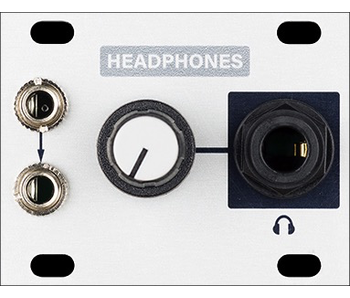 Intellijel Headphones_1U