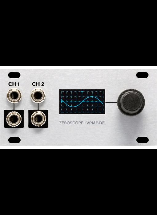 Intellijel Zeroscope_1U