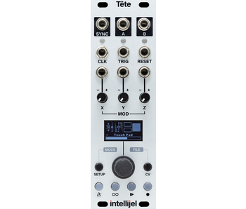 Intellijel Tete (Tête)