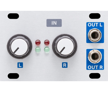 Intellijel Stereo Line In_1U