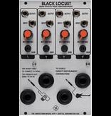 Industrial Music Electronics Black Locust
